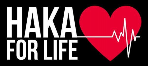 Haka for Life